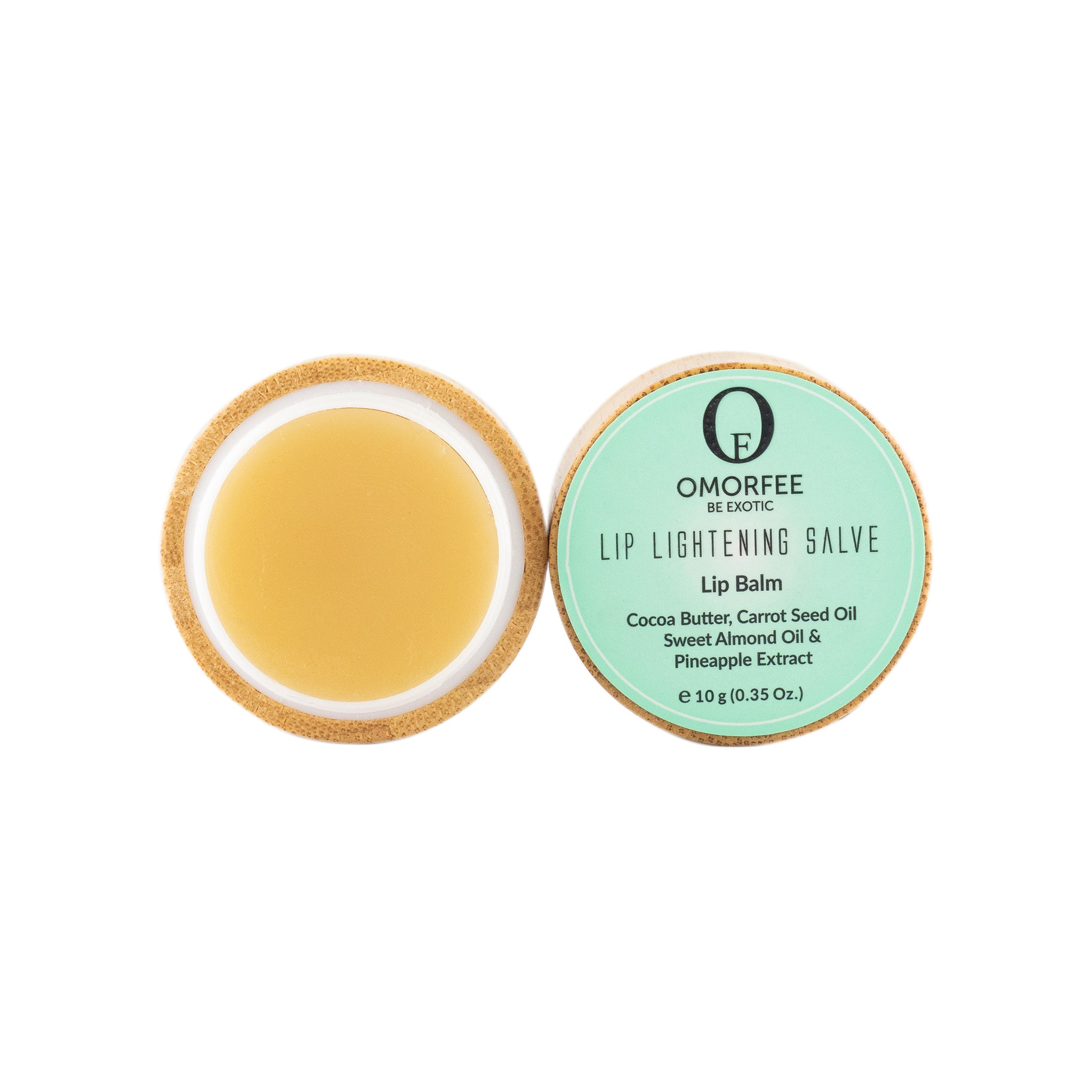 Lip Lightening Salve