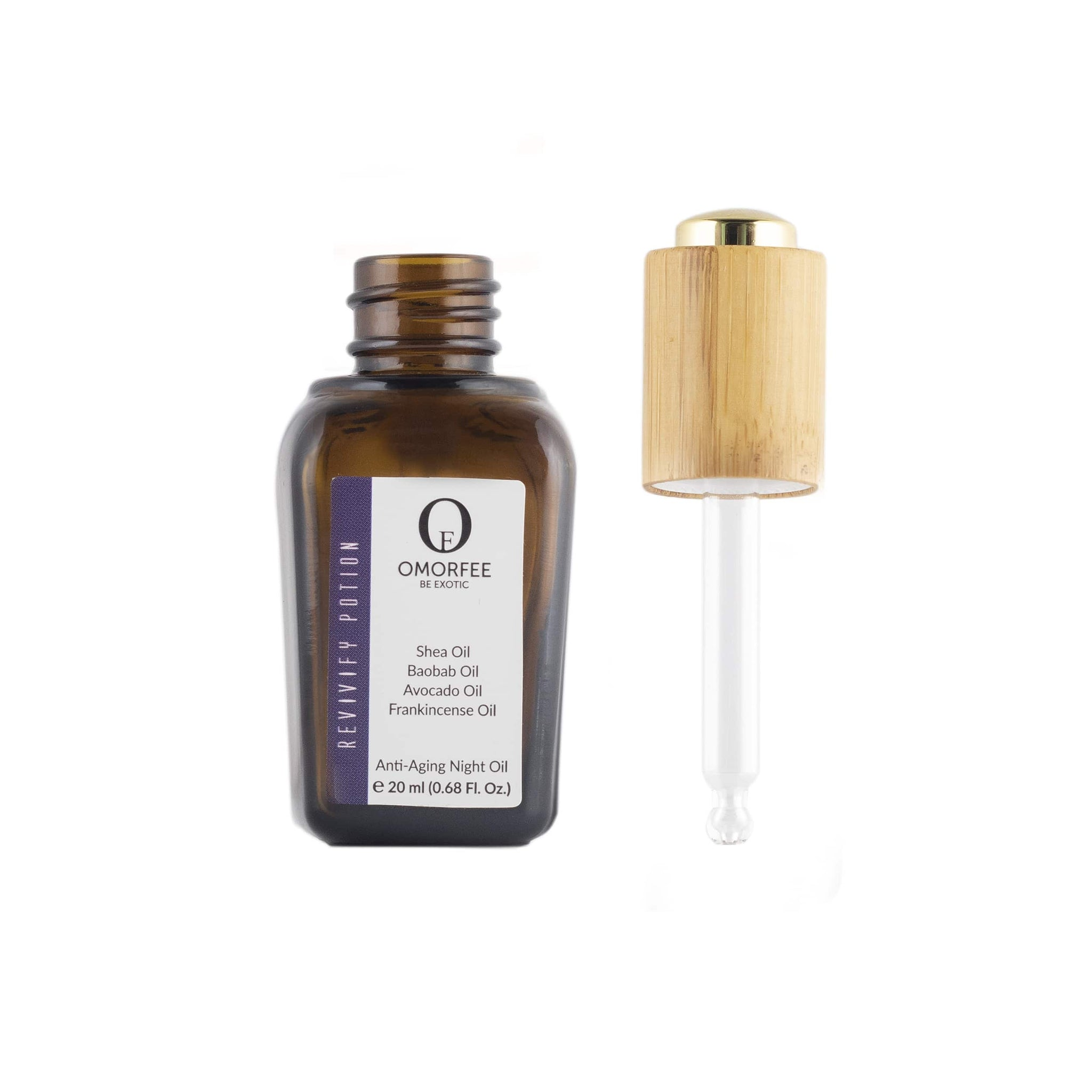 Revivify Potion Anti-Aging Night Oil