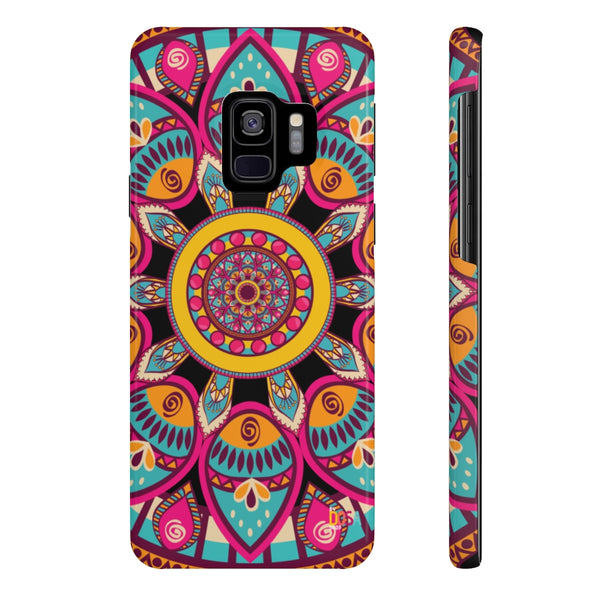 "Mandra Pattern - ""Premium"" Phone Case (IPhone and Samsung) - By Dosa"