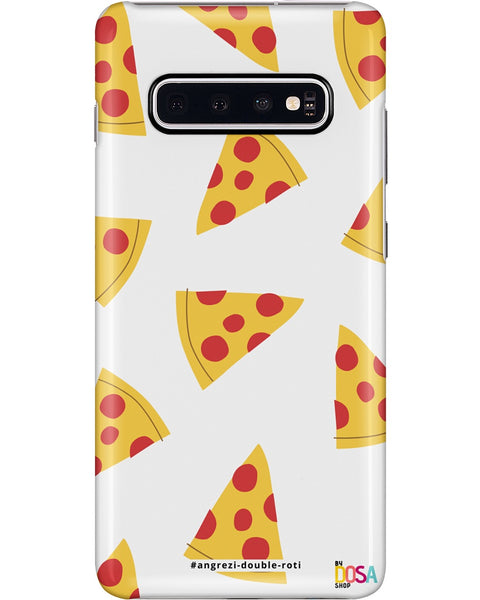 Double Roti - Phone Case (IPhone and Samsung) - By Dosa