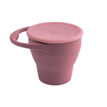 Load image into Gallery viewer, Snack Cup (Pink)