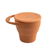Load image into Gallery viewer, Snack Cup (Orange)