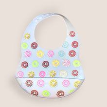 Load image into Gallery viewer, Eizzy Donuts Bib