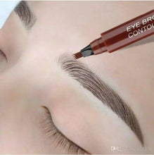 Load image into Gallery viewer, Natural Eyebrows Pen - Fitify Shop