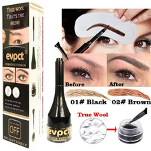 Load image into Gallery viewer, Eyebrow Extensions Kit - Fitify Shop