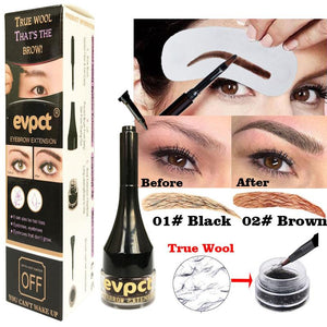 Eyebrow Extensions Kit - Fitify Shop