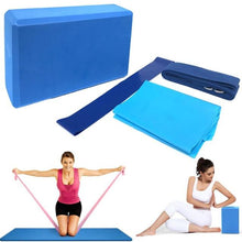 Load image into Gallery viewer, Yoga Exercise Set - Fitify Shop