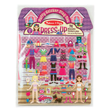 Load image into Gallery viewer, Dress-Up Puffy Sticker Play Set by Melissa & Doug
