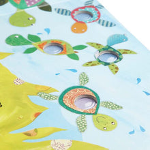 Load image into Gallery viewer, Poke-A-Dot Book: Who's in the Ocean by Melissa & Doug