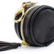 Black Diaper Bag Charm Pod by Itzy Ritzy
