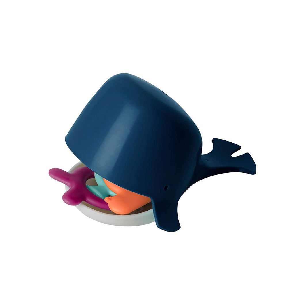 Chomp Hungry Whale Bath Toy by Boon