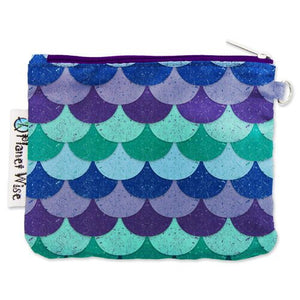 Coin Purse in Mermaid Tail by Planet Wise