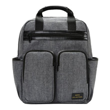 Load image into Gallery viewer, Columbus Backpack Diaper Bag by Soho Collections