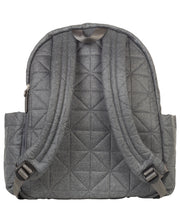 Load image into Gallery viewer, Companion Backpack in Denim by TWELVElittle