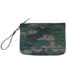 Load image into Gallery viewer, Companion Pouch in Camo by TWELVElittle