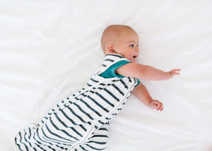 City Sleep Bag (6-12 Months) by Copper Pearl