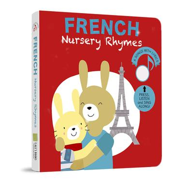 French Nursery Rhymes by Cali's Books