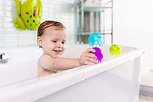 Load image into Gallery viewer, Jellies Suction Cup Bath Toy (Green Multi) by Boon