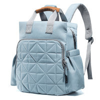 Load image into Gallery viewer, Kenneth Backpack Diaper Bag by Soho Collections