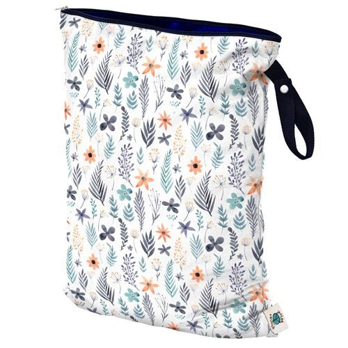Large Wet Bag in Make A  Wish by Planet Wise