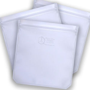 Leakproof Sandwich Bag by Planet Wise