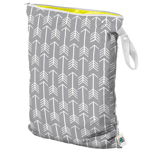 Large Wet Bag in Aim Twill by Planet Wise
