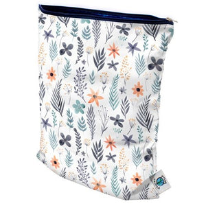 Medium Wet Bag in Make A Wish by Planet Wise