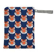 Tiger Sealed Medium Wet Bag with Handle by Itzy Ritzy