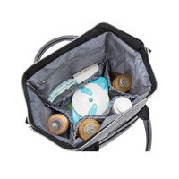 Load image into Gallery viewer, Metropolitan Backpack Diaper Bag by Soho Collections