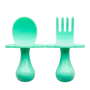 Mint Utensils by Grabease