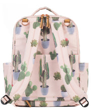 Load image into Gallery viewer, Companion Backpack in Cactus by TWELVElittle
