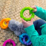 PipSquigz Ringlets by Fat Brain Toys Co.