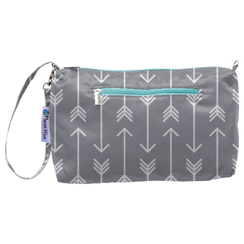 Wristlet in To The Point by Planet Wise