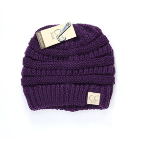 Littles Beanie - Multiple Colors - by CC Beanie