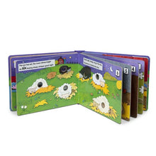 Load image into Gallery viewer, Poke-A-Dot Book: Good Night, Animals by Melissa & Doug