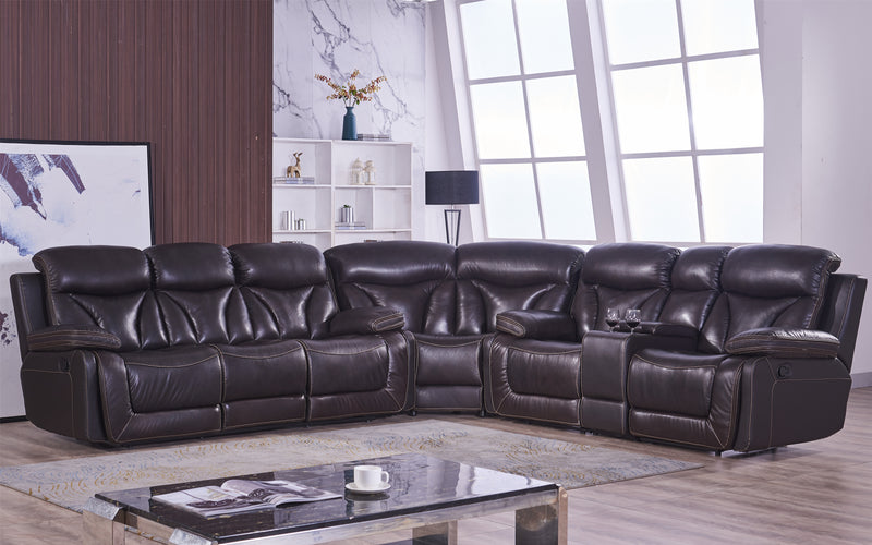SF3100 Sectional