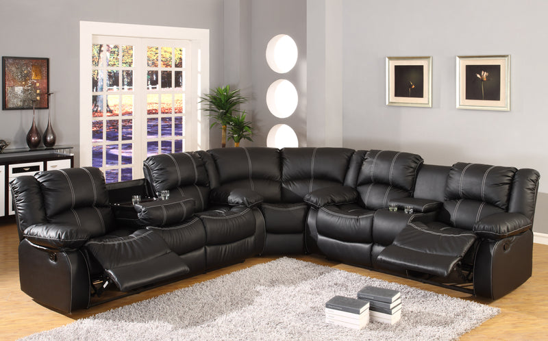 SF3591 Sectional