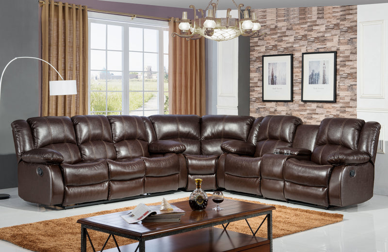 SF3592 Sectional