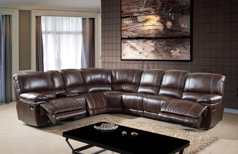 SF3673 Sectional