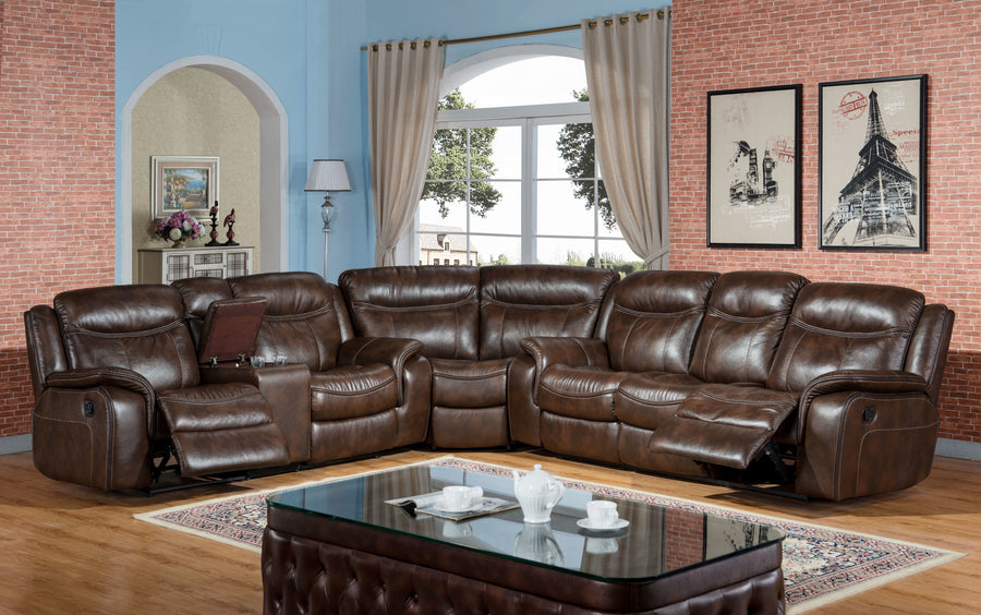 SF3739 Sectional