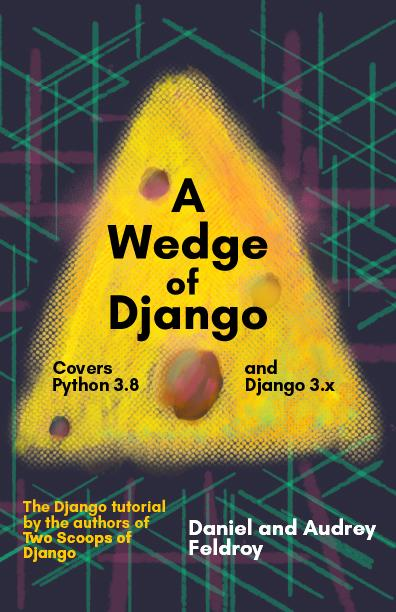 "About Print Versions of ""A Wedge of Django"""