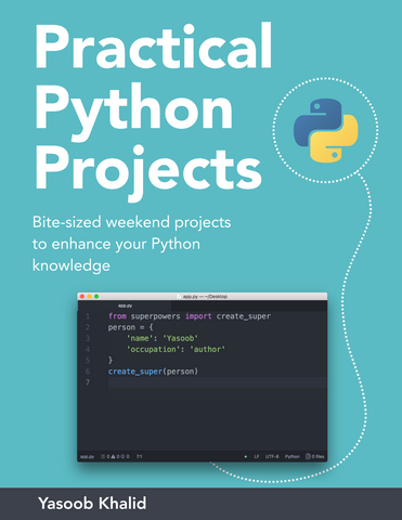 Practical Python Projects