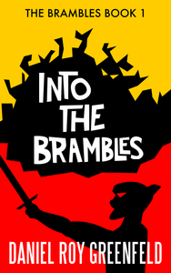 Into the Brambles, Autographed
