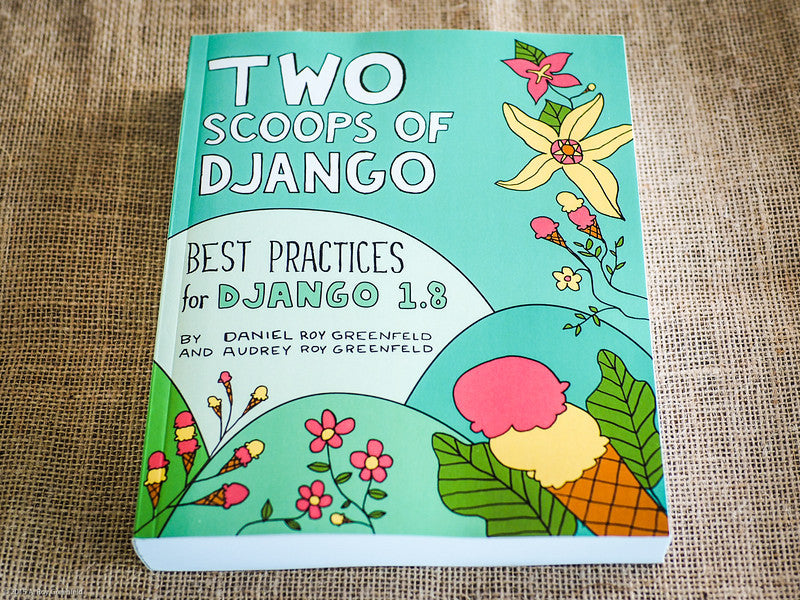 The Django Book 2.0 Pdf