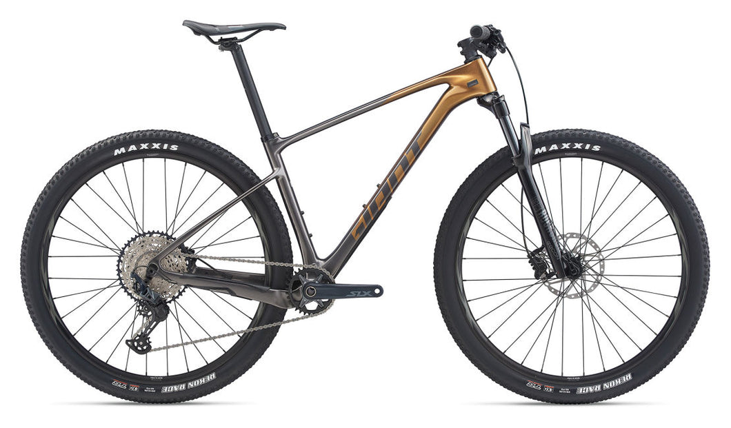 Giant XTC Advanced 29 2