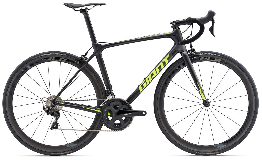 Giant TCR Advanced Pro 2 2019 - Tweedehands