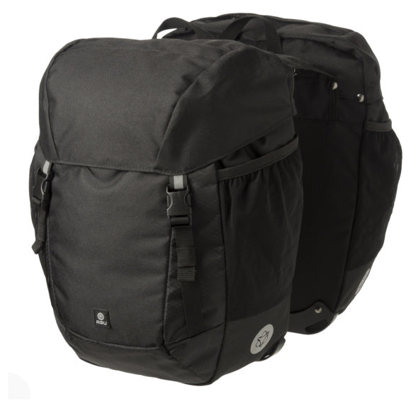Agu Essential Double Bike Bag DWR MIK