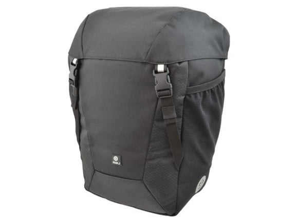 Agu Single Bike Bag Essential L DWR Klickfix 17L