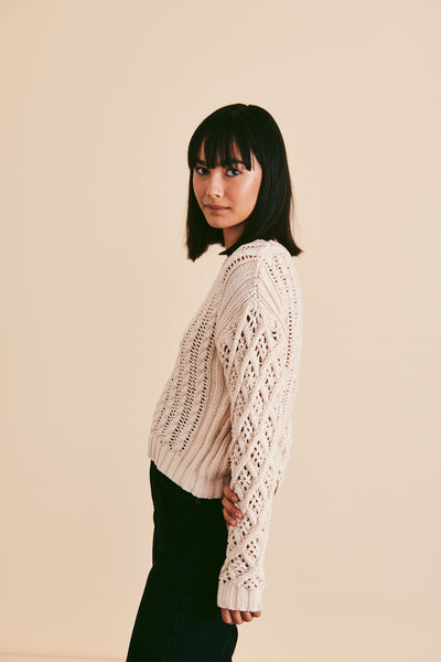 Indra Sweater