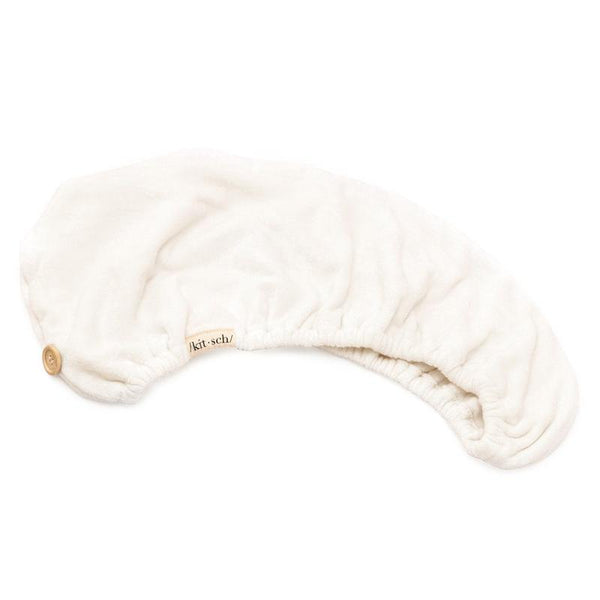 Eco-Friendly Hair Towel